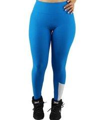 calça legging fuseau suplex estruturado feminina