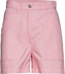 malpensa shorts bermudashorts shorts roze nué notes