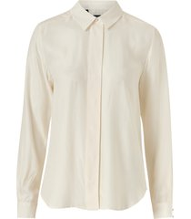 skjorta slfarabella-odette ls shirt
