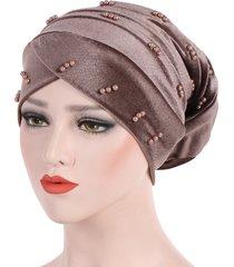 cappellino in velluto per donna, confortevole e traspirante. cappellino in velluto