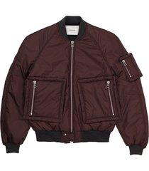 read jacket