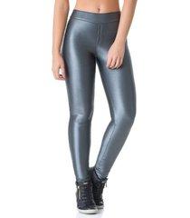 legging areia bronze disco pants