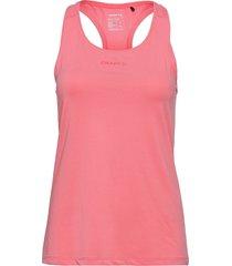adv essence singlet w t-shirts & tops sleeveless rosa craft