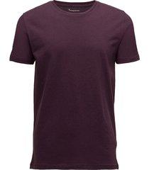 alder basic tee - gots/vegan t-shirts short-sleeved lila knowledge cotton apparel