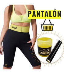slim shaper pantalon, reduce medidas