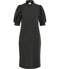 klänning vimany 2/4 sleeve medi dress