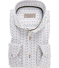 john miller overhemd tailored fit mouwlengte 7