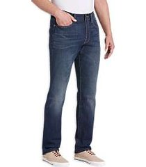lucky brand 410 cowell ranch wash athletic fit jeans