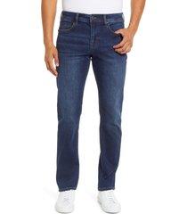 men's liverpool los angeles kingston modern men's straight leg jeans, size 29 x 32 - blue