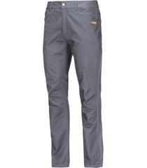 pantalon terrain cotton pants azul noche lippi