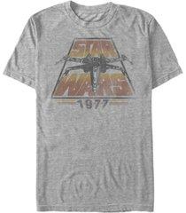 fifth sun men's space travel short sleeve crew t-shirt