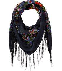 foulard xxl (nero) - bpc bonprix collection
