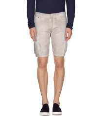 paolo pecora denim shorts
