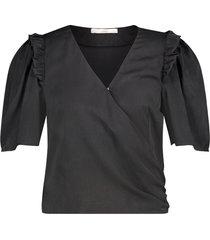 aaiko blouse sami