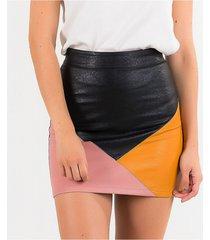 faldas rosado derek 818311