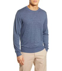 men's bonobos lightweight stripe sweater