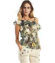 blouse gaudi 911bd45025
