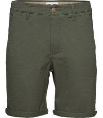 bygdøy shorts shorts chinos shorts grön fram