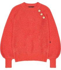 10 feet pullover 840021 rood