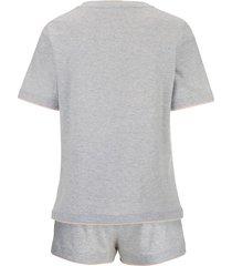 pyjamas joop! grå::rosa