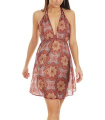 korte jurk selmark mandala mare zomerjurk
