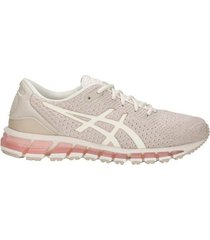 zapato asics gel-quantum 360 knit 2 mujer