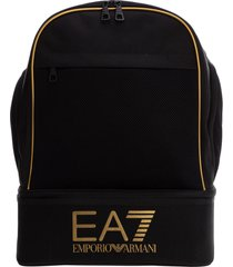 emporio armani ea7 patchouli nosy be backpack