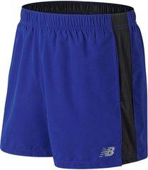pantaloneta running hombre ms81278-try - azul