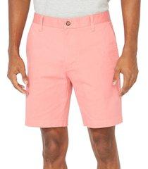 nautica men's big & tall classic shorts