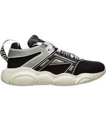 scarpe sneakers uomo teddy