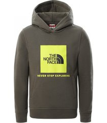 sweater the north face -