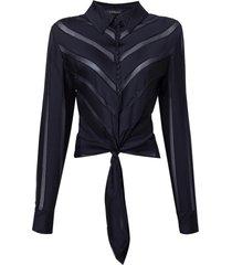 camisa no sophie (dark blue, 50)