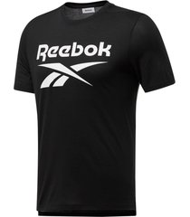 tränings-t-shirt workout ready supremium graphic tee