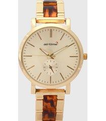 reloj café virox airtime