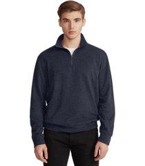 polo ralph lauren men's jersey quarter zip sweatshirt
