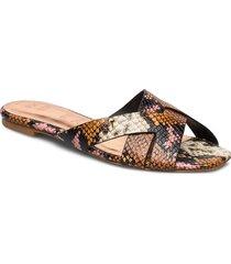 zelanis shoes summer shoes flat sandals brun ted baker