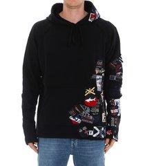 greg lauren hoodie