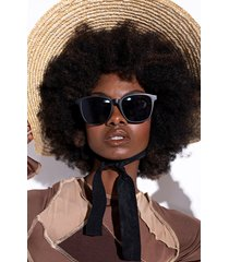 akira with the shade sunglasses