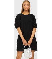 nly trend soft grunge dress loose fit dresses