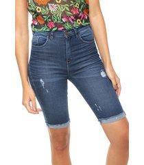 capri azul byh jeans aspidistra
