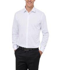 camisa formal blanco arrow