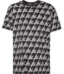 les hommes monogram graphic t-shirt