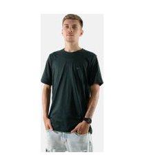 camisa t-shirt rioutlet verde 250