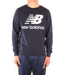sweater new balance mt91548ecl