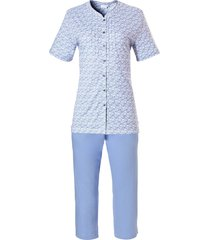 dames pyjama pastunette 20201-160-6-48