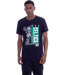 camiseta nba boston celtics preta