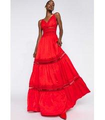 akira cherry on top maxi dress
