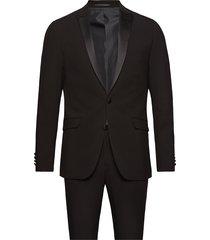 tuxedo smoking zwart lindbergh