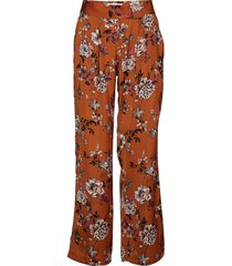 trousers wijde broek multi/patroon rosemunde