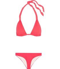 eberjey bikinis